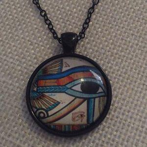 Jewelry - Eye of Horus Egyptian NECKLACE